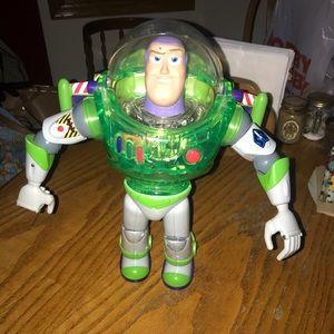 1995 Buzz Lightyear